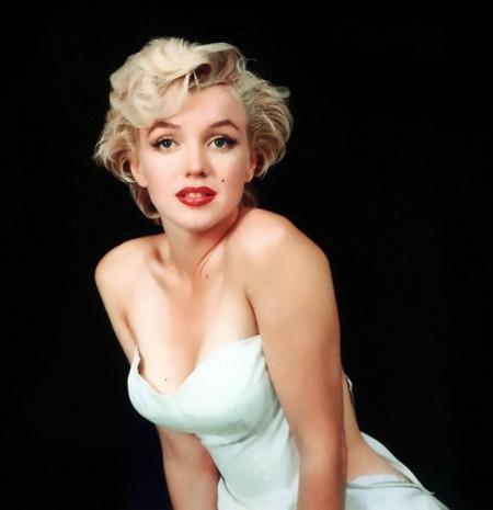 """Una agencia de publicidad neoyorquina aconsejó a Marilyn Monroe que se dedicara a otra cosa porque """"no llegaría a ser ni buena modelo ni buena actriz"""""""