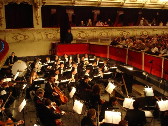 Orquesta Filarmónica de Valencia