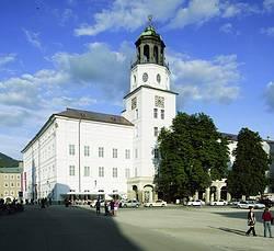El Salzburg Museum Premio Europeo al Mejor Museo