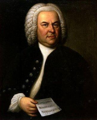 Juan Sebastián Bach  Compositor barroco alemán