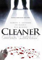 Cleaner    Estreno 12 Junio