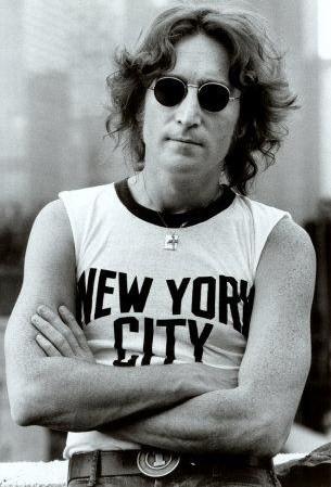 Los años que John Lennon pasó en Nueva York cobran vida en una exposición