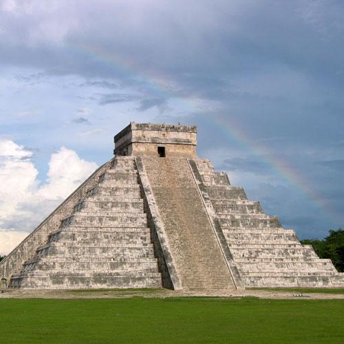 Una sequía monstruosa intervino en uno de los mayores enigmas arqueológicos: la desaparición de los mayas