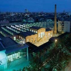 Museo de la Ciencia y de la Técnica de Cataluña de Terrassa