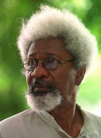 Wole Soyinka   Premio Nobel (1986),