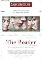 El lector (The Reader)  Estreno 13 Febrero