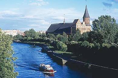 Hallan en Kaliningrado la mayor colección arqueológica de la Europa del Este pertenecientes al Museo Prusia