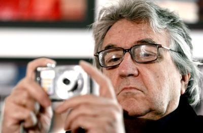 Antoni Muntadas galardonado con el Premio Velázquez 2009