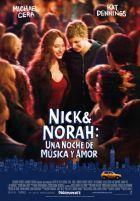 Nick & Norah: Una noche de música y amor   Estreno 13 Febrero