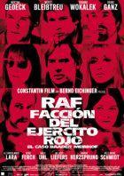 R.A.F: Facción del Ejército Rojo  Estreno 13 Marzo