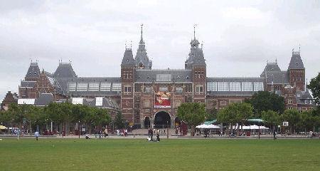 Museo Nacional de Ámsterdam