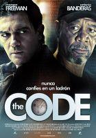 The Code   Estreno 6 Marzo