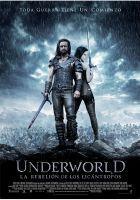 Underworld: La rebelión de los licántropos                      Estreno 13 Marzo