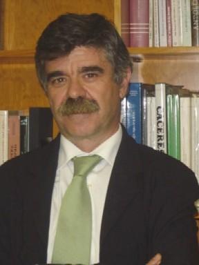 Angel Varea concejal de Casco Antiguo y Patrimonio