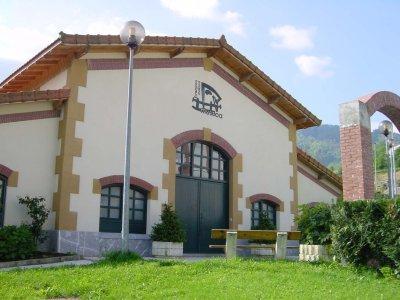 Museo de Máquina-Herramienta de Elgoibar