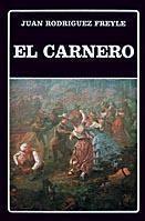 'El Carnero', de Juan Rodríguez Freyle