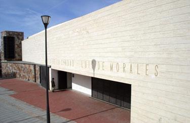 Museo 'Luis de Morales' de Badajoz