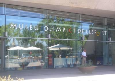 Museu Olímpic i de l'Esport