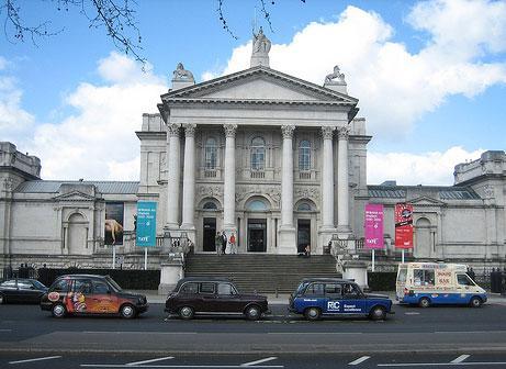 El Museo Tate Britain muestra la faceta más retratista de Van Dyck en Gran Bretaña