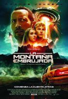 La Montaña Embrujada  Estreno 17 Abril