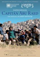 Capitán Abu Raed   Estreno 18 Marzo