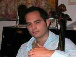 El violonchelista granadino Guillermo Pastrana