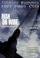 Man on wire   Estreno 18 Marzo
