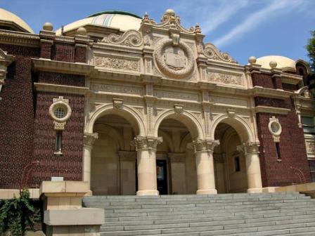 Museo de Historia Natural de Los Ángeles