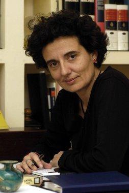 Berta Piñán ganadora del premio 'María Josefa Canellada' de literatura infantil
