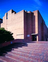 Museo de Arte Moderno de Bogotá   MamBo