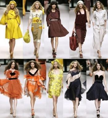 Premio Nacional de Diseño de Moda se convocará por primera vez en 2009