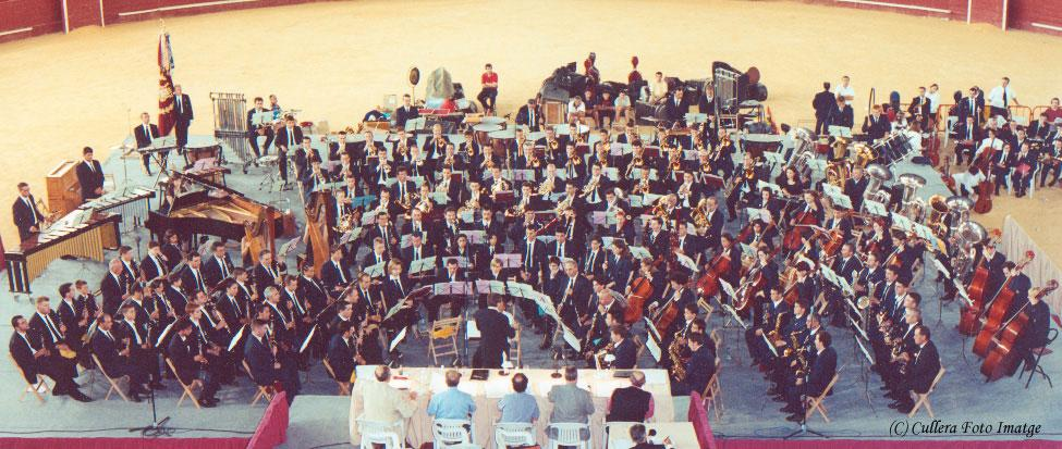 Banda Sinfónica Ateneu Musical de Cullera