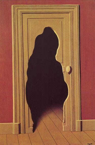 La respuesta inesperada de René Magritte