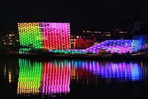 Centro de Arte Electrónica de Linz