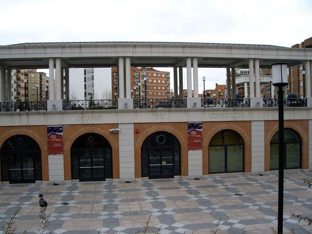 Museo del Comercio y la Industria de Salamanca