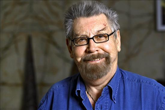 El escritor mallorquín Baltasar Porcel