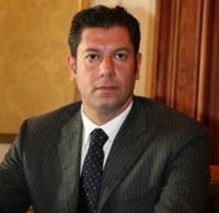 Giuseppe Scopelliti, Alcalde de Reggio Calabria