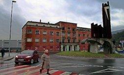 La pinacoteca ocupará las antiguas oficinas de La Basconia