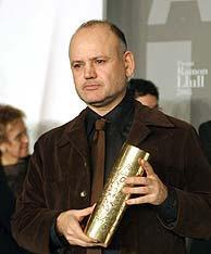 El escritor y dramaturgo Lluís-Anton Baulenas