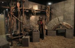 «Europa fue camino» recrea la trascendencia del camino de Santiago en la Edad Media
