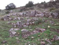 Yacimiento de la Edad de Bronce en la Sierra de Cabra