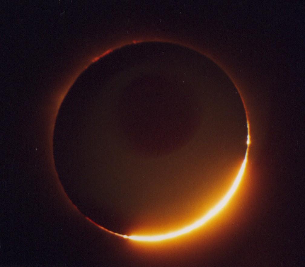 El mundo vivirá el eclipse total de Sol más largo del siglo XXI