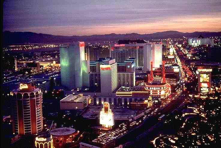 Las Vegas es la mayor área metropolitana de EEUU sin un museo público de arte