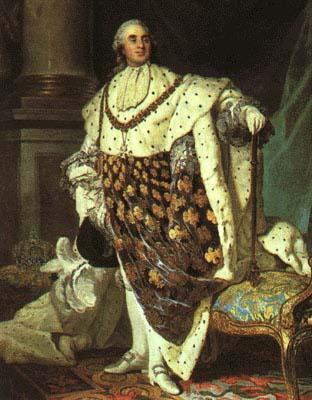 Luis XVI redactó antes de huir de París en junio de 1791 un texto político para justificarse ante los franceses