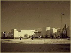 Museo de Arte de las Las Vegas (LVAM),
