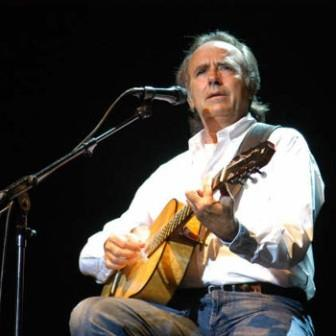 La música de Joan Manuel Serrat protagonista de la programación del Cordón Cultural