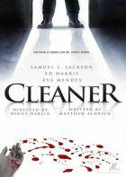 Cleaner   Estreno 22 Mayo