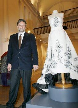 Uno de los vestidos que Audrey Herpburn llevó en sus películas