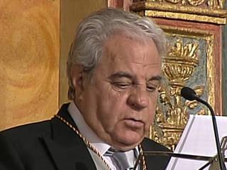 Juan Marsé Premio Cervantes 2008