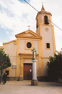Iglesia de la Era Alta